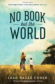 No Book But the World - Cohen, Leah