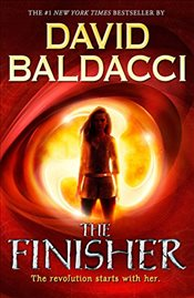 Finisher (Vega Jane, Book 1) - Baldacci, David
