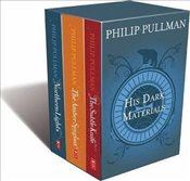 His Dark Materials (slipcase) - Pullman, Philip