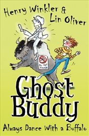 Always Dance With A Buffalo (Ghost Buddy) - Winkler, Henry
