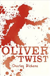 Oliver Twist (Scholastic Classics) - Dickens, Charles