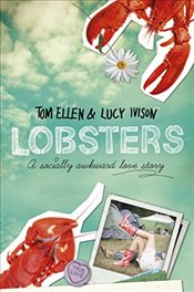 Lobsters - Ivison, Lucy