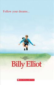 Billy Elliot (Scholastic Readers) - Burgess, Melvin