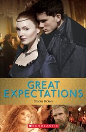 Great Expectations audio pack (Scholastic Readers) - Dickens, Charles