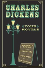 Charles Dickens : Four Novels - Dickens, Charles