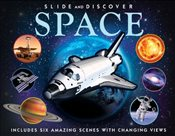 Slide and Discover: Space - Graham, Ian