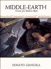 Middle-Earth:  Visions of a Modern Myth : 88 - Giancola, Donato