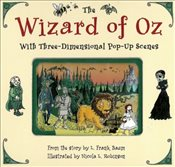 Wizard of Oz - Baum, L. Frank