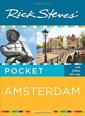 Amsterdam : Rick Steves Pocket - Steves, Rick