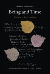 Being and Time : A Revised Edition of the Stambaugh Translation - Heidegger, Martin