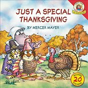 Little Critter : Just a Special Thanksgiving - Mayer, Mercer