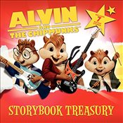 Alvin and the Chipmunks Storybook Collection -