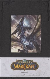 World of Warcraft Dragons Journal - Insight Editions