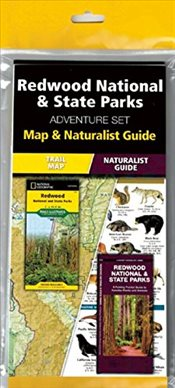 Redwood National and State Parks Adventure Set -