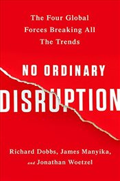 No Ordinary Disruption - Dobbs,