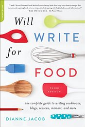 Will Write for Food - Jacob, Dianne