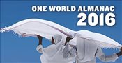 One World Almanac 2016 -