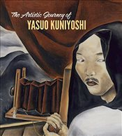 Artistic Journey of Yasuo Kuniyoshi - Wolf, Tom