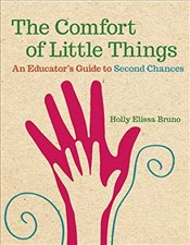 Comfort of Little Things : An Educators Guide to Second Chances - Bruno, Holly Elissa