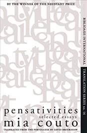 Pensativities: Selected Essays (Biblioasis International Translation Series) - Couto, Mia