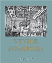 Venice Synagogues - Fortis, Umberto