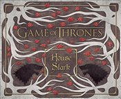 Game of Thrones : House Stark Deluxe Stationery Set -