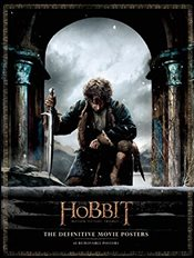Hobbit: 40 Removable Posters: The Definitive Movie Posters - Insight Editions
