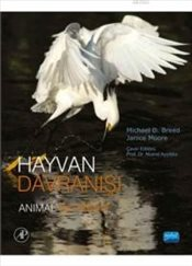 Hayvan Davranışı : Animal Behavior - Breed, Michael D.