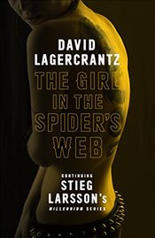 Girl in the Spiders Web : Millennium Series Book IV - Lagercrantz, David