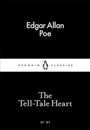 Tell-Tale Heart : Little Black Classics No.31 - Poe, Edgar Allan