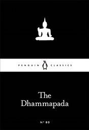 Dhammapada : Little Black Classics No.80 -
