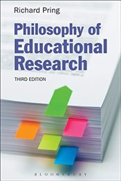Philosophy of Educational Research - Pring, Richard