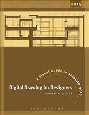 Digital Drawing for Designers - Seidler, Douglas R.