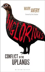 Inglorious: Conflict in the Uplands - Avery, Mark