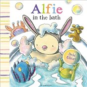 Alfie in the Bath - Gliori, Debi