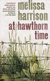 At Hawthorn Time - Harrison, Melissa