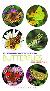 Pocket Guide to Butterflies (Pocket Guides) - Gibbons, Bob