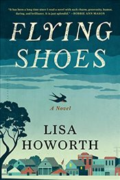 Flying Shoes - Howorth, Lisa