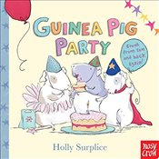 Guinea Pig Party - Surplice, Holly