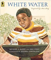 White Water - Bandy, Michael S.