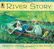 River Story - Hooper, Meredith