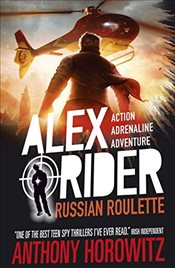 Russian Roulette (Alex Rider) - Horowitz, Anthony