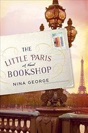 Little Paris Bookshop - George, Nina