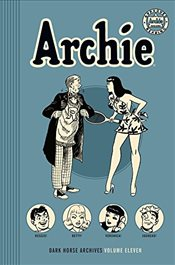 Archie Archives Volume 11 - Various,