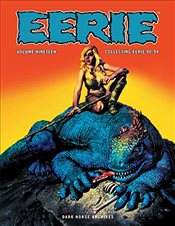 Eerie Archives Volume 19 - Various,