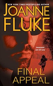 Final Appeal - Fluke, Joanne