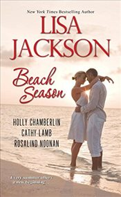 Beach Season - Jackson, Lisa