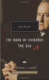 Book of Evidence, the Sea (Everymans Library (Cloth)) - Banville, John