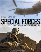 Special Forces in the War on Terror   - Neville, Leigh