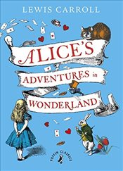 Alices Adventures in Wonderland - Carroll, Lewis